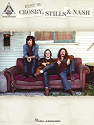 Crosby Stills & Nash Best Of Guitar Tab.
