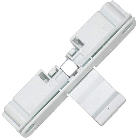 Klopfhammer 330 x 40mm gerade Kunststoff Bleibleche Klüpfel Spengler Dachdecker
