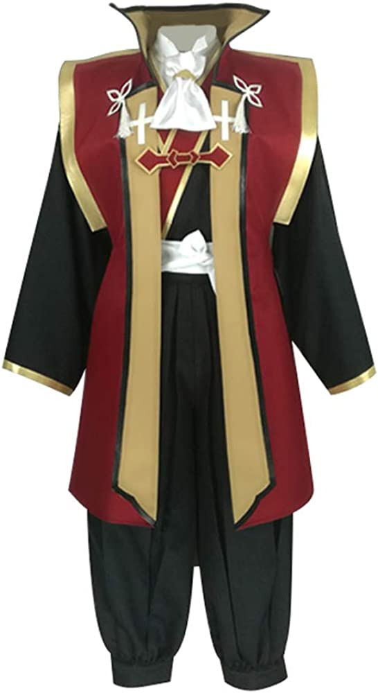 SeihaiSenso Reservation 55% OFF Shirou Tokisada Amakusa Costume Cosplay S002