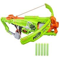 Nerf - Zombie outbreaker Bow  (Hasbro B9093EU6)