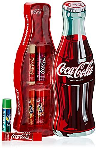 Lip Smacker Lippenpflegestift Coca Cola