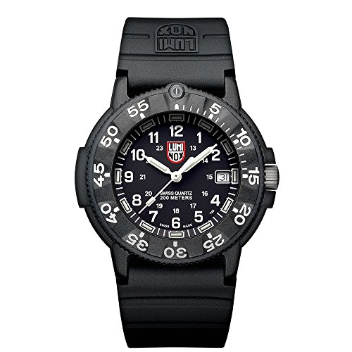 Luminox 3001 Navy Seal Series Analog Quartz Watch