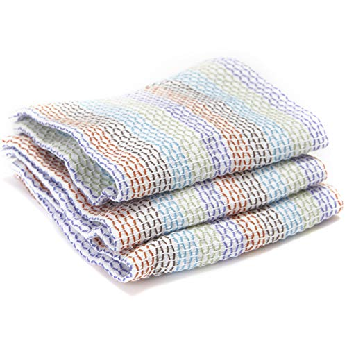 Top 10 Best Selling List for anthropologie kitchen towels