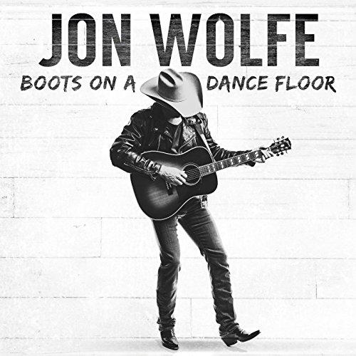 Boots on a Dance Floor