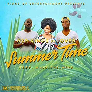 Summer Time (feat. Ovee)