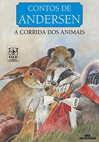 A Corrida dos Animais (Contos de Andersen)