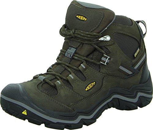KEEN - Men's Durand Mid Waterproof Hiking Boot