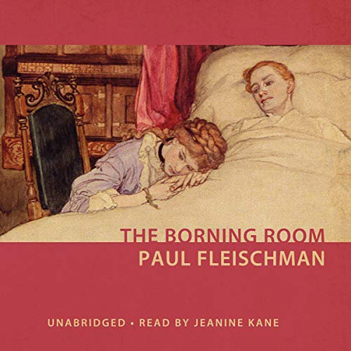 The Borning Room audiobook cover art
