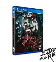 Curses 'N Chaos - Vita (Limited Run #33) (輸入版)