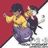 "1・2・3 (From ""Pokemon"")"