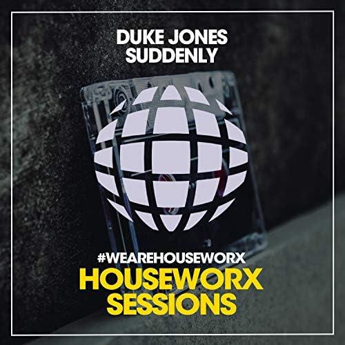 Duke Jones & Vip