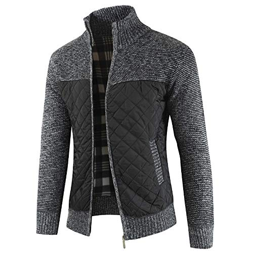 Americana Invierno Hombre Marca Yesmile hombre jacket