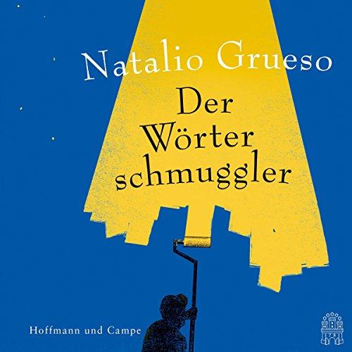 Der Wörterschmuggler audiobook cover art