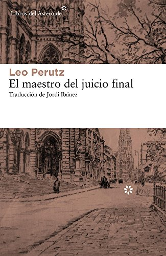 El maestro del juicio final: 179 (Libros del Asteroide)