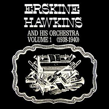 Erskine Hawkins & His Orchestra, Vol. 1