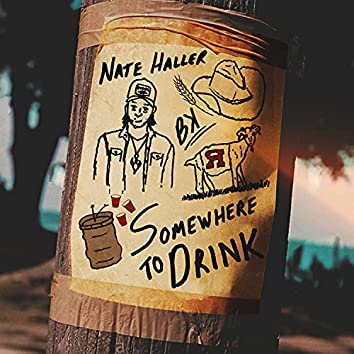 Somewhere To Drink