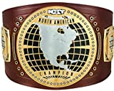WWE Authentic WEAR NXT North American Championship Title Belt 2mm Brass (Replica)