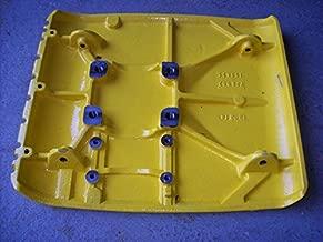 Wacker WP1550 Plate Compactor Tamper baseplate 50cm OEM Part #0115587