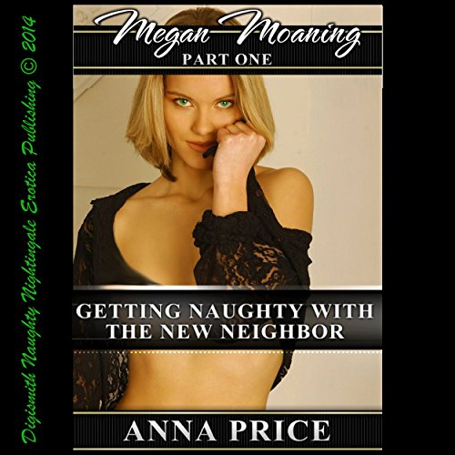 Getting Naughty with the New Neighbor cover art