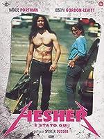 Hesher è stato qui! [Import anglais]