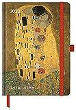 Agenda settimanale 2022 Art Diary Gustav Klimt, 12 mesi, 16 x 22 cm