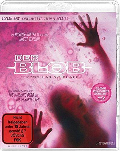 Der Blob (1988) [Blu-ray]
