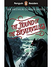 Pr Starter Level. The Hound Of The Baskervilles: Arthur Conan Doyle (Penguin readers Level S ; pre-A1)