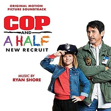Cop and a Half: New Recruit (Original Motion Picture Soundtrack)