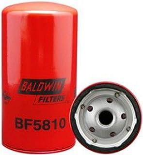 Baldwin BF5810 Heavy Duty Diesel Fuel Spin-On Filter