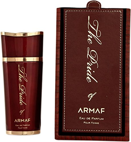 Armaf Club De Nuit Intense Woman (fabricado en Francia) - El orgullo de Armaf - 100 ml