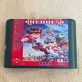 Value-Smart-Toys - Gunstar Heroes 16 bit MD Game Card For Sega Mega Drive For Genesis