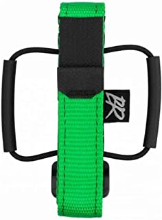 Backcountry Research Mutherload Frame Strap - Hot Lime - 161086-550