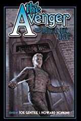 The Avenger: Justice Inc. Kindle Edition