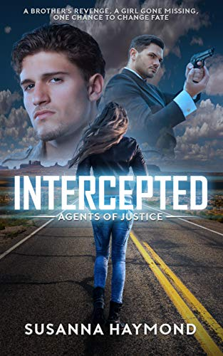 Intercepted by Susanna Haymond ebook deal