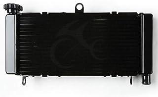 PSLER® Motorradkühler Kühler für CB600 CB 600 HORNET 1998 2005 CB600 HORNET600