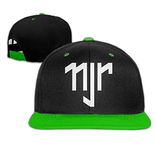 MaNeg Neymar Unisex Hip Hop Gorra de béisbol y Sombrero