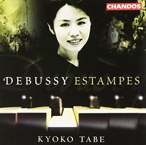 Kyoko Tabe - Piano Works