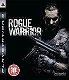 Rogue Warrior (PS3) [import anglais]