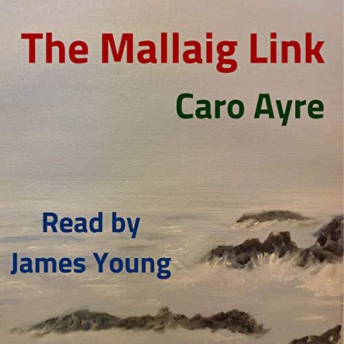 The Mallaig Link cover art