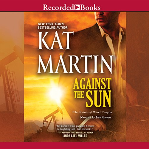 Against the Sun cover art