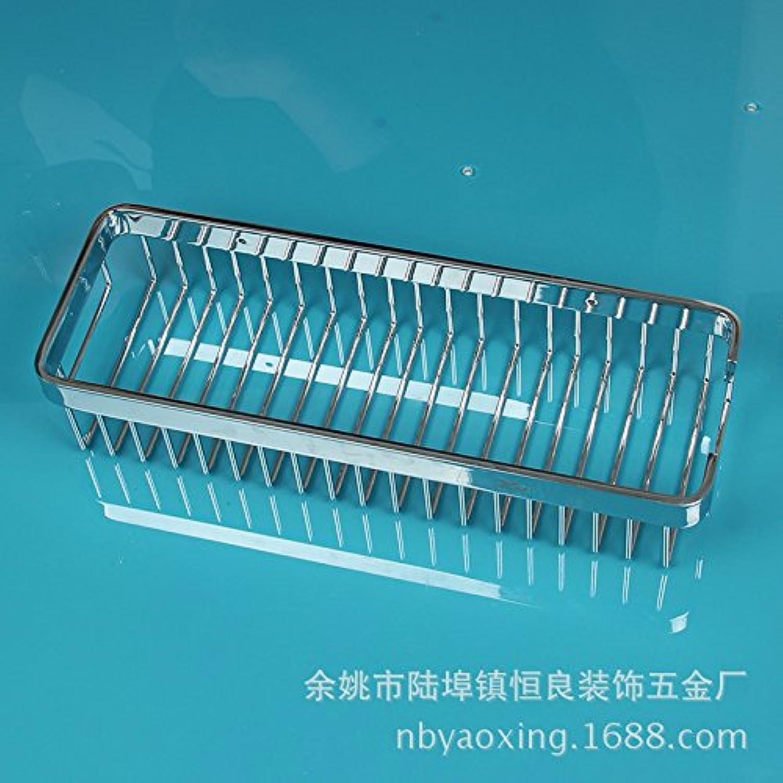 High quality bathroom Bathroom shelf shelf bathroom stainless steel single tier rack