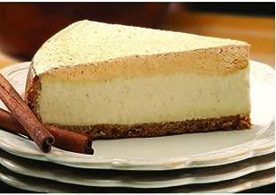 Davids Sliced Pumpkin Cheesecake, 68 Ounce -- 2 per case.