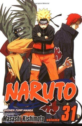 Naruto, Vol. 31: Final Battle (Naruto Graphic Novel) (English Edition)