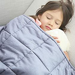 How to Choose the Right Weighted Blanket: the Complete