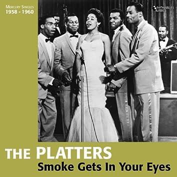 Smoke Gets in Your Eyes (Mercury Singles 1958 - 1960)