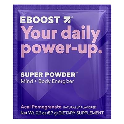 Eboost Nutritional Energy Shot