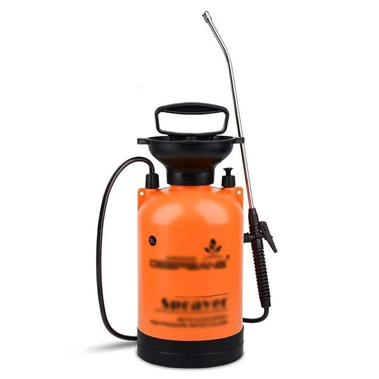 解釈するよく話される醸造所水まきケトルじょうろ ショルダータイプ多機能水噴霧器手動ガーデンスプリンクラーファミリーガーデン散水機器 じょうろ (Color : A, サイズ : M)