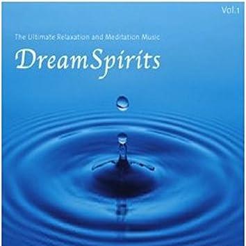Dream Spirits Vol. 1