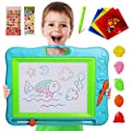 Gamenote Extra Large Magnetic Drawing Board 18×13…