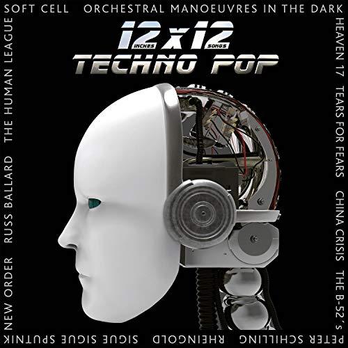 Techno Pop [Vinilo]